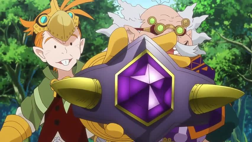 Monster Hunter Stories Ride On Episode 42 English Dubbed Watch