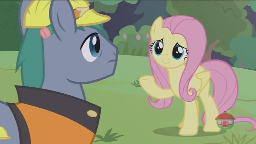 My little pony season 4 episode 5 flight to the finish