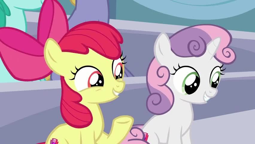 Watch my little pony friendship is magic season 7 episode 7 parental glideance online my for Little pony watches