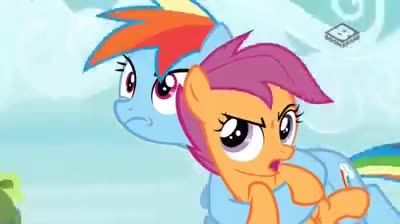my little pony friendship is magic season 8 episode 20 the