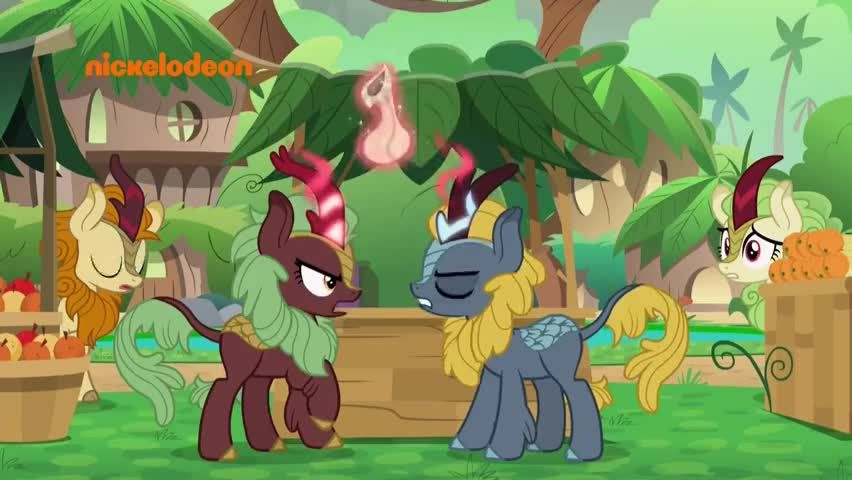 watch my little pony friendship is magic season 8 episode 23