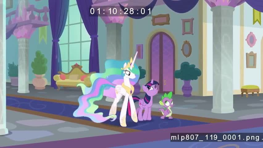 Horse Play | My Little Pony Friendship is Magic Wiki ...
