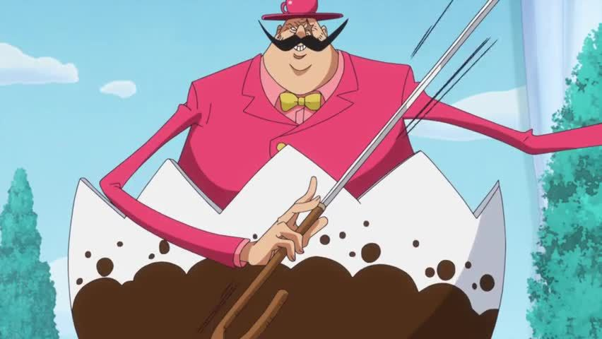 One Piece Episode 816 English Subbed   Watch cartoons ...