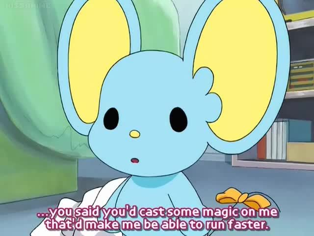 Watch Onegai My Melody Episode 14 English Subbed Online ...