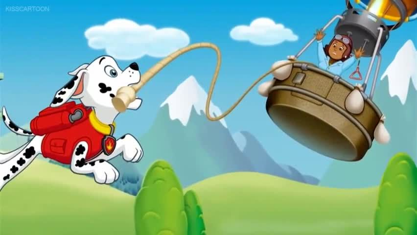 Watch Paw Patrol: Marshall And Chase On The Case Episode 5 U2013 Video  Storybook U2013 Pup, Pup, And Away! Online   Paw Patrol