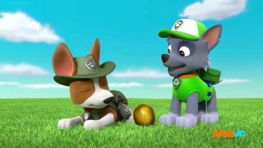 Watch Paw Patrol Season 4 Episode 25 Pups Save Baby