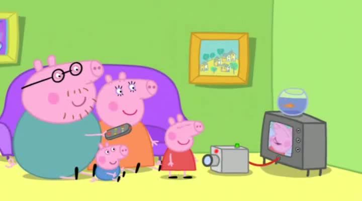 Amazon.com: Watch Peppa Pig - The Golden Boots | Prime Video