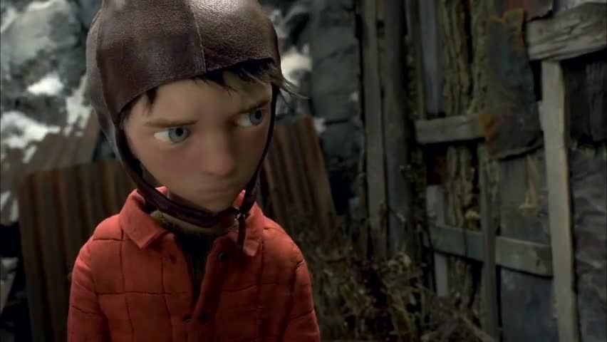 peter and the wolf 2006