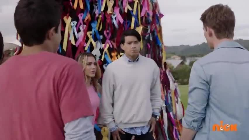 Watch Power Rangers Ninja Steel Episode 10 The Ranger Ribbon Online Power Rangers Ninja Steel