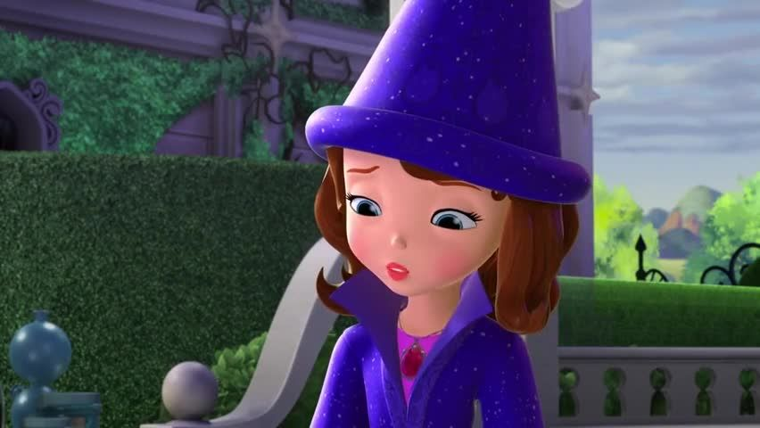 sofia the first finding clover 26 Watch sofia the first season 1 episode 017 - the amulet and the anthem 11/23/2014 watch sofia the first season 1 episode 013 - finding clover 11/23/2014.