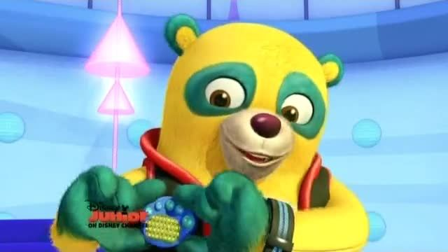 Watch Special Agent Oso Episode 20 Dye Another Egg / Dr