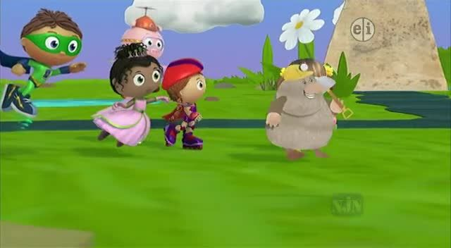 watch super why season 1 episode 23 thumbelina online super why
