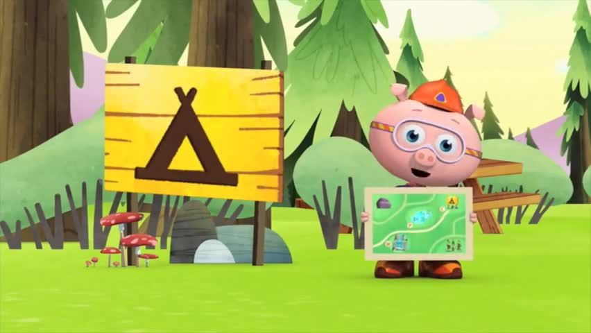 super why season 3 episode 17 the three bears go camping watch