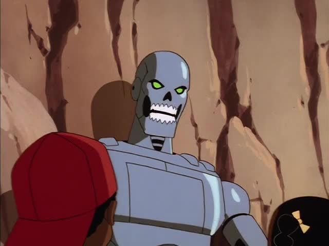 Watch Superman: The Animated Series Episodes Online ...