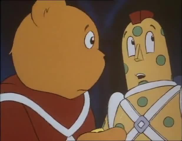 watch superted season 1 episode 7 superted at creepy castle online