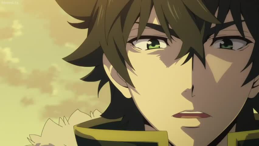 The Rising Of The Shield Hero Ger Dub
