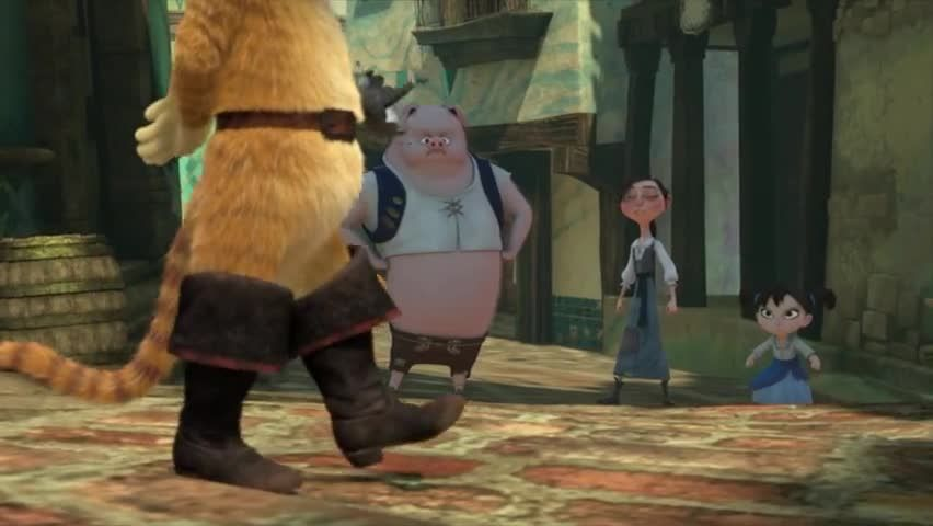 Watch The Adventures Of Puss In Boots Season 2 Episode 5