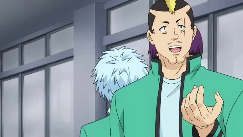 The disastrous life of saiki k episode 24 english dubbed watch cartoons online watch anime - The disastrous life of saiki k season 2 episode 1 ...