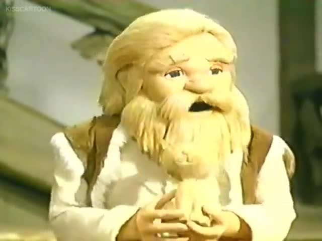 the life and adventures of santa claus 1985