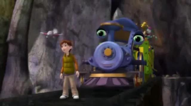 the little engine that could 2011