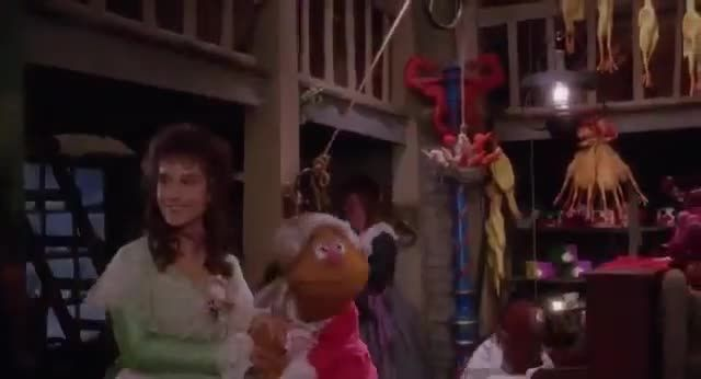watch muppets christmas carol online free megavideo