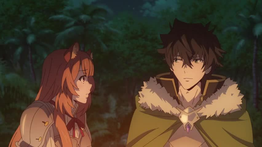 The Rising Of The Shield Hero Stream Ger Sub