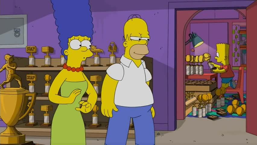 Consider, Watch simpsons adults only episode