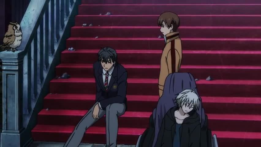 Trickster Episode 17 English Dubbed - Watch Anime in ...