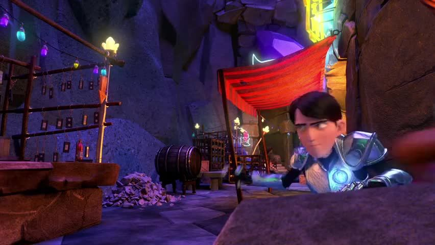 watch trollhunters season 2 episode 13  u2013 in the hall of the gumm-gumm king online