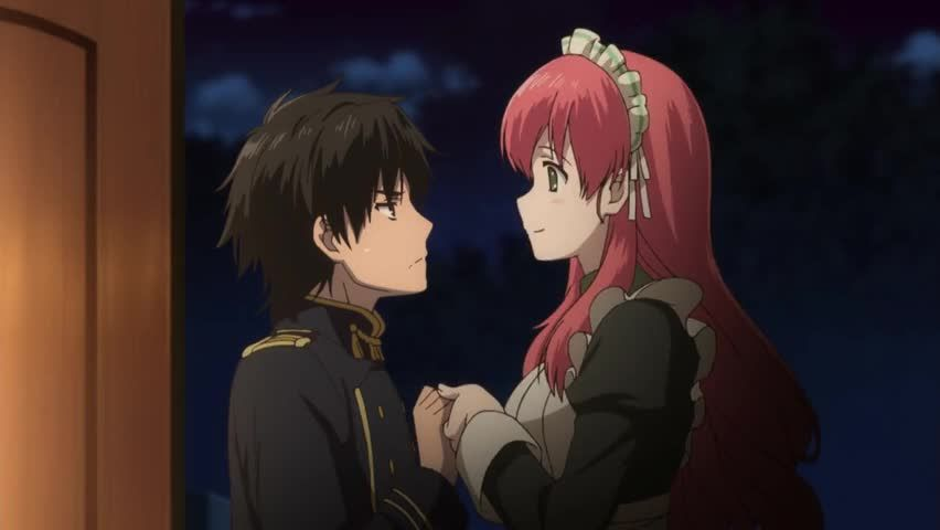 Watch WorldEnd: What do you do at the end of the world ...