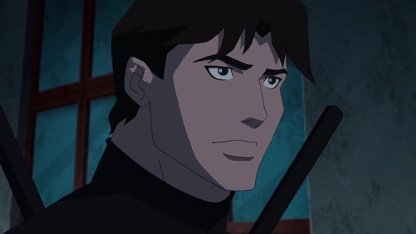 Watch Young Justice Season 3 Episode 1 – Princes All ...