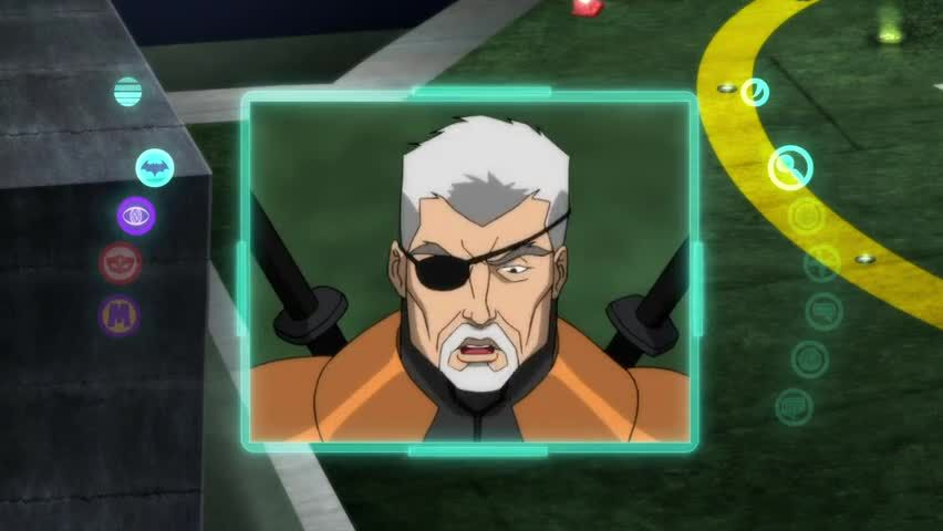Watch Young Justice Season 3 Episode 10 – Exceptional ...