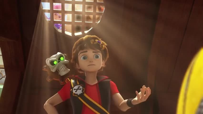 zak storm episode 2  u2013 origins  origines part 2
