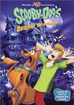 Scooby-Doo, Where Are You! 1969