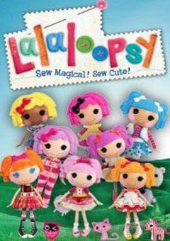 Lalaloopsy (2017– ) - Watch Cartoons Live Online