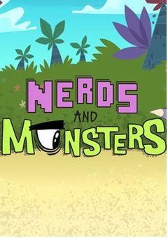 Nerds and Monsters