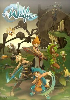 wakfu english dub