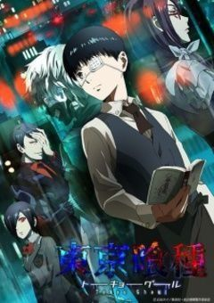 Tokyo Ghoul English Subbed