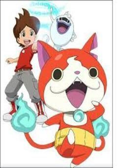Youkai Watch English Subbed