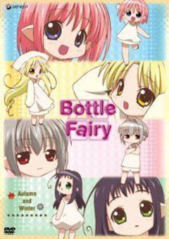 Bottle Fairy
