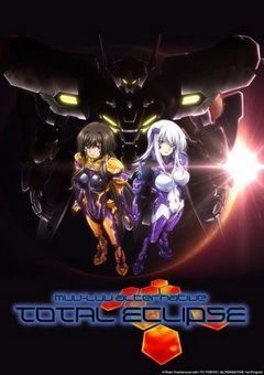 Muv-Luv Alternative: Total Eclipse English Subbed