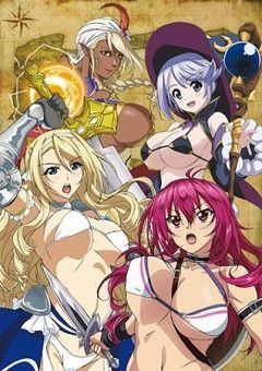 Bikini Warriors English Subbed