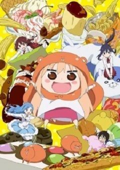Himouto! Umaru-chan S English Subbed