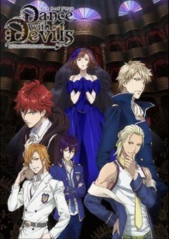 Dance with Devils English Subbed