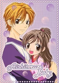 Aishiteruze Baby★★ English Subbed