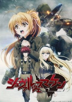 Schwarzesmarken English Subbed
