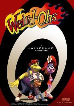 Weird Ohs Watch Cartoons Online Watch Anime Online