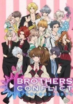 Brothers Conflict English Subbed