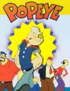 The All-New Popeye Hour