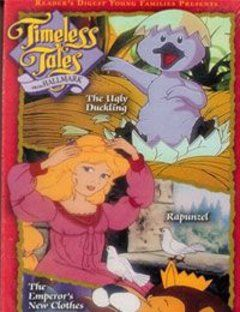 Timeless Tales from Hallmark